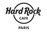 Logo Hard Rock Café